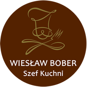 Szef Kuchni_Wiesław Bober