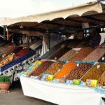Kuchnia Maroka - z kulinarną wizytą w Oriencie