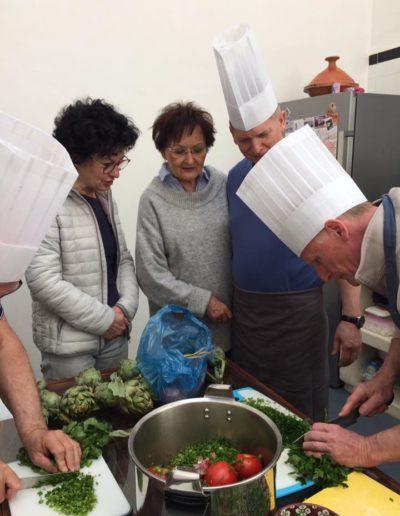 Szef Kuchni Wiesław Bober z wizytą kulinarną w Maroku