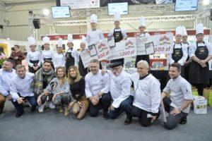 konkurs kulinarny Roberta Sowy