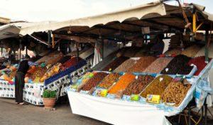 Kuchnia Maroka_Szef Kuchni Wiesław Bober poleca