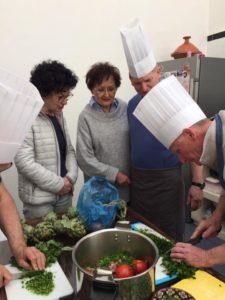 kuchnia Maroka_Szef Kuchni Wiesław Bober