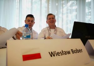 VII Kulinarny Rajd Mistrzów we Wrocławiu