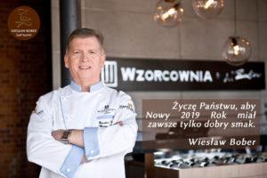 życzenia Wiesław Bober